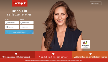 Populaire dating website in Australië