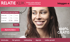 100 gratis dating site geen abonnement