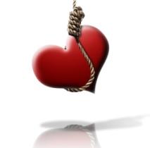 echtscheiding hart