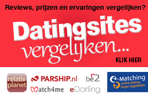 Dating websites vergeleken