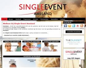 Ameland single event
