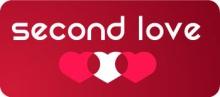 logo secondlove