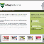safe dating networks