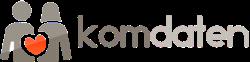 komdaten logo