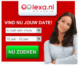Onderzoek dating sites