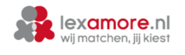 lexamore logo